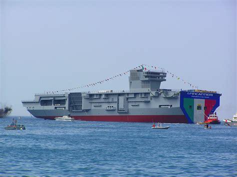 nave portaerei portaerei cavour militarypedia
