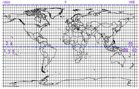 grid pattern ne demek utm koordinat sistemi nedir utm koordinat sistemi ne