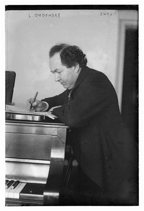 Leopold Godowsky - Wikipedia