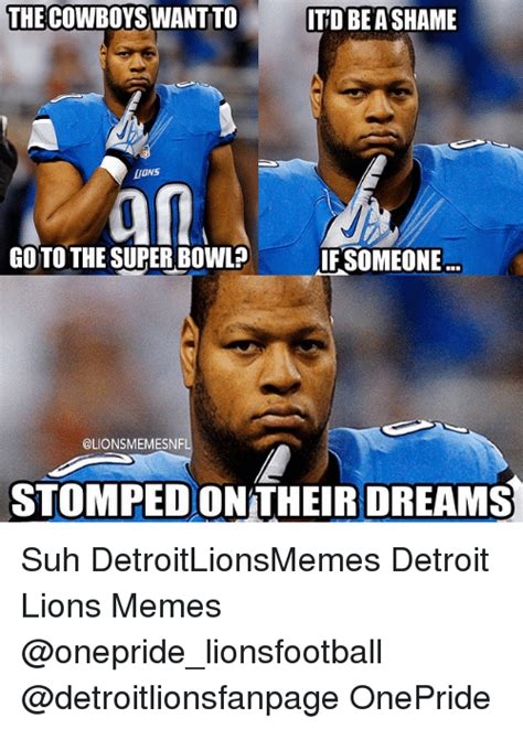 funny detroit lions memes of 2016 on sizzle san