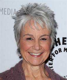 gray haircuts for 60 short hairstyles for women over 60 gray hair