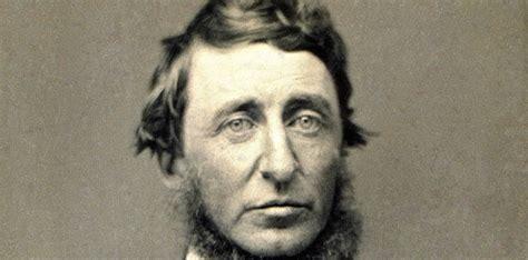 Classic American Essayists by Henry David Thoreau Rather Than Essay