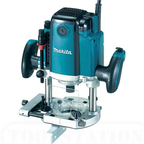 Router Makita Makita Rp1801x 1 2 Quot Plunge Router 240v