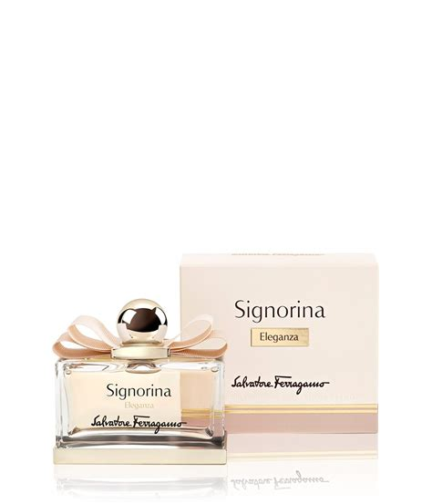 Parfum Original Signorina Salvatore Eleganza Edp 5 Ml Miniatur100 Or Ferragamo Signorina Eleganza Bestellen Flaconi