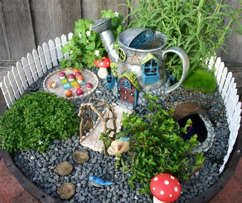 Garden Decoration Easy by Garden Decorating Ideas On A Budget Easy Diy Projects The