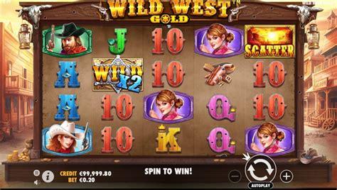 wild west gold slot review  bonus rtp askgamblers