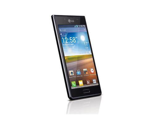 lg mobile l7 lg mobile phone lg optimus l7 android os