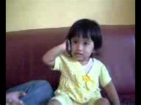 Anak Kecil Peperonity 3gp | anak kecil nelpon 3gp youtube