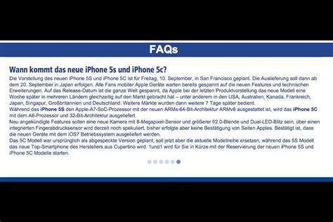wann kommt ios 8 für iphone 5s 1 1 faq zum iphone 5c iphone 5s