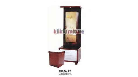 Meja Rias Bigland harga meja rias kayu sally cms distributor furniture