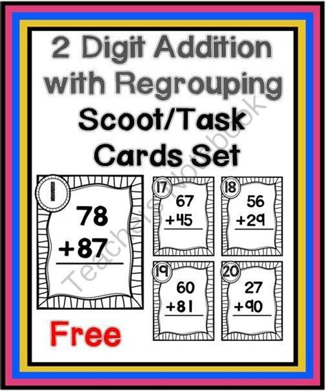 printable addition games with regrouping addition 187 2 digit addition with regrouping games free
