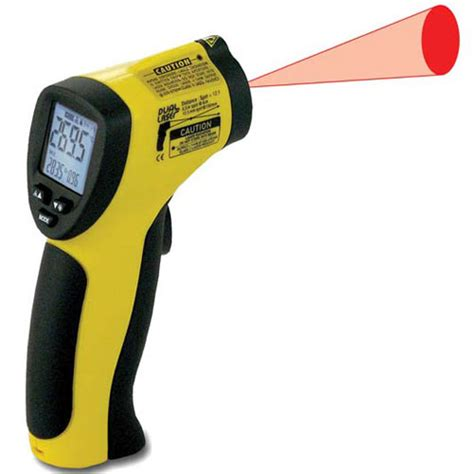 Termometer Digital Infrared termometer pistol meter digital
