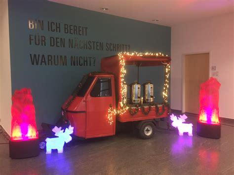 Anhänger Mieten Tübingen fun food tipps f 252 r messe event promotion