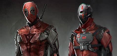 Exclusive Hoodie Deadpool 04 Nayacloth Deadpool Conception Wb Community