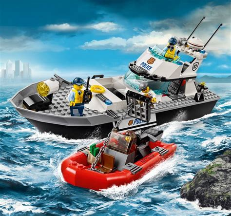 lego boat police official lego malaysia 60129 lego 174 city police patrol boat