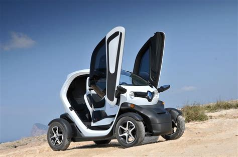 Home Interior Doors by Renault Twizy Review 2017 Autocar