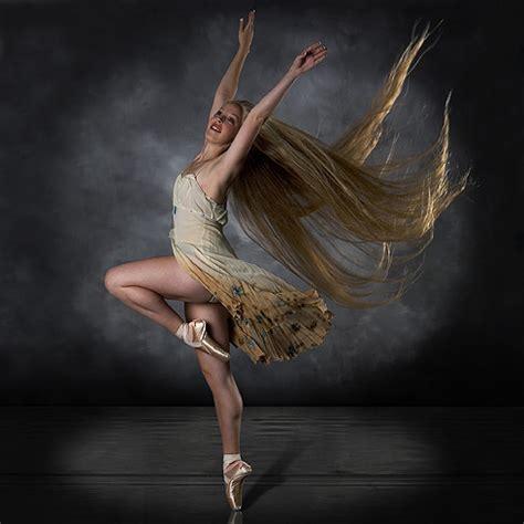 dancer with hair 个性网 美图 芭蕾 情感意境 唯美 芭蕾 舞蹈