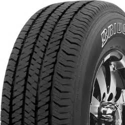 Truck Tires P255 70r17 P255 70r17 Bridgestone Dueler H T D684 Ii Tires 110 S