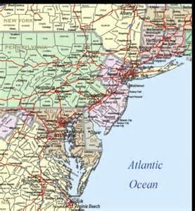 us map mid atlantic region mid atlantic region map color to your computer