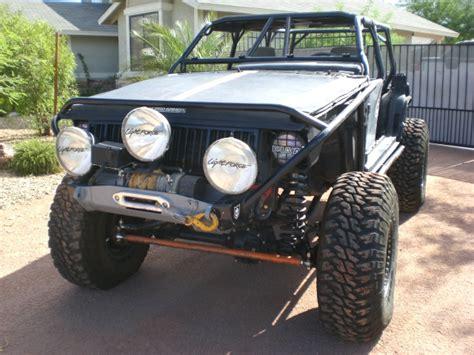 Jeep Xj Rock Crawler 1991 Jeep Xj Rock Crawler Currie Axles Lockers