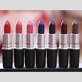 Royale Lipstick Shades