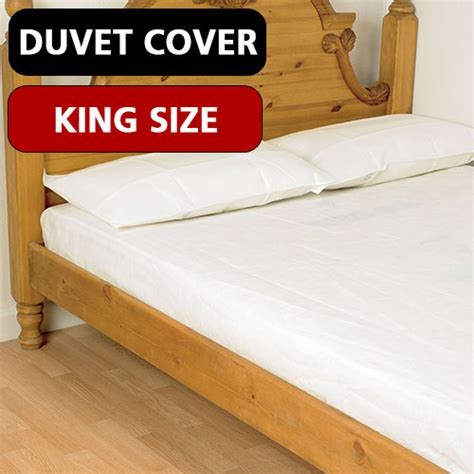 What Size Is A King Size Comforter by Waterproof Duvet Cover King Size Waterproof Bedding