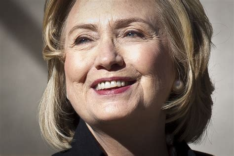 how old is hillary clinton hillary clinton is not too old to be president chicago
