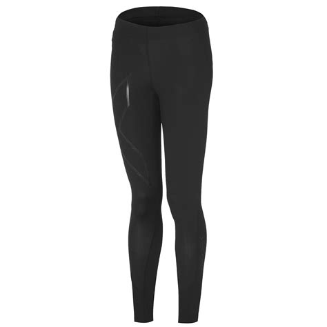 Celana 2xu Compression Tights For Size S Black wiggle 2xu s mcs cross compression tights running tights