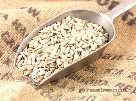 Nuvitality Sunflower Kernels 250gr sunflower seeds hulled from real foods buy bulk wholesale
