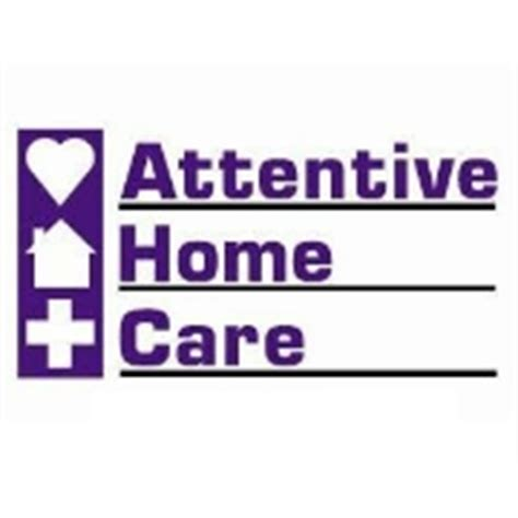 attentive home care hourly pay glassdoor