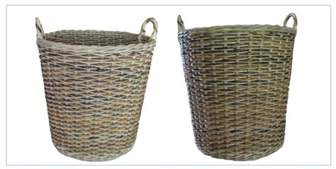 rattan wicker basket rattan bike baskets rattan wicker