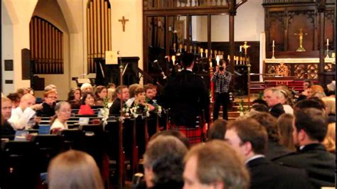 Wedding Aisle Bagpipes by Wedding Bagpiper Piping The The Aisle