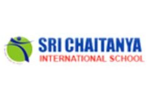 Sri Chaitanya Technical Cus Mba by Chaitanya School Bangalore Reviews Schools