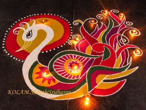 Handmade Diwali Decorations - 67 best images about rangoli on