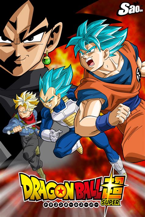 dragon ball super wallpaper deviantart dragon ball super saga black by saodvd on deviantart