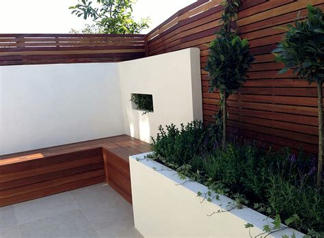 Small Garden Design Ideas Low Maintenance Small Garden Design Clapham Balham Ideas Low Maintenance Grey Tiles Garden Design