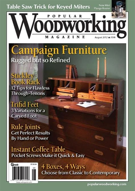 best woodworking magazines d c metal designs