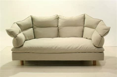 Comfortable Couches | the most comfortable couch ever my modern met