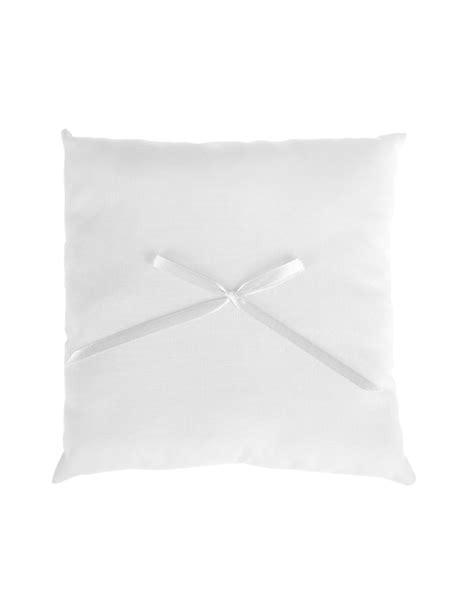 cuscini per fedi cuscino per fedi bianco tinta unita su vegaooparty