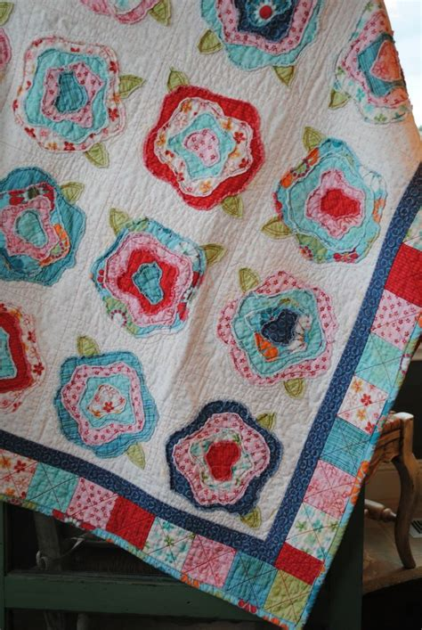 pattern for french rose quilt 17 best images about frayed edge quilts on pinterest