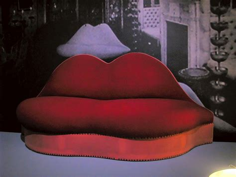 salvador dali mae west lips sofa salvador dali mae west lips sofa dali s fascination with