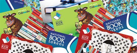 Book Token Gift Card - national book token gift cards voucher express