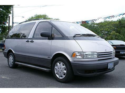 1994 Toyota Previa Imcdb Org 1994 Toyota Previa Dx Tcr10 In Quot Carpool 1996 Quot