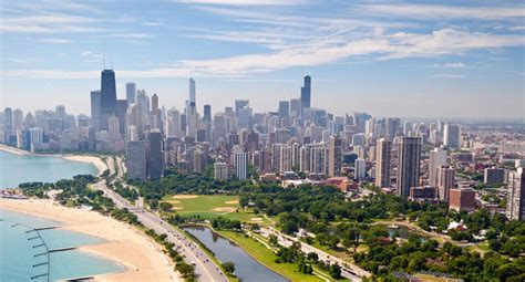 Chicago Illinois Search Chicago Illinois Windy City Of Substance