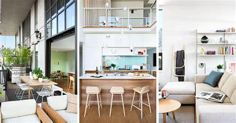 falken reynolds have designed the interiors of this loft