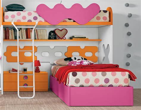 childrens bunk beds goccia bunk bed modern bunk beds childrens bedroom