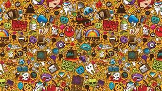 wallpaper stickers sticker bomb full hd wallpaper and background 1920x1080
