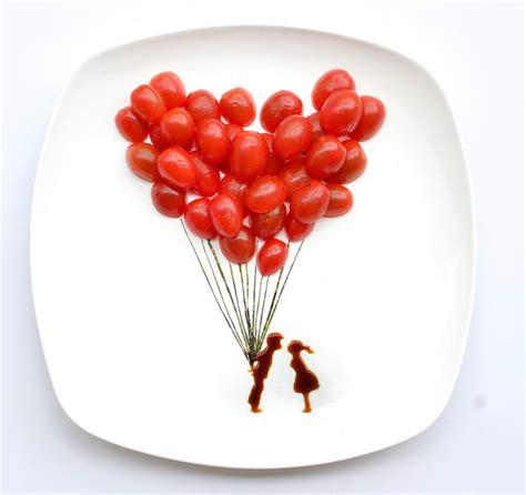 cuisine r騏nion 10 most creative food exles by hong yi