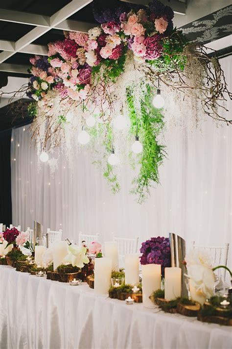 ideas para decorar servilleteros para xv años idea 2 flowers idea for hanging above the alter stage