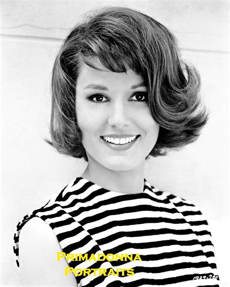 Paula Is My New Favourite by Paula Prentiss 8x10 Lab Photo B W 1964 Quot S Favorite